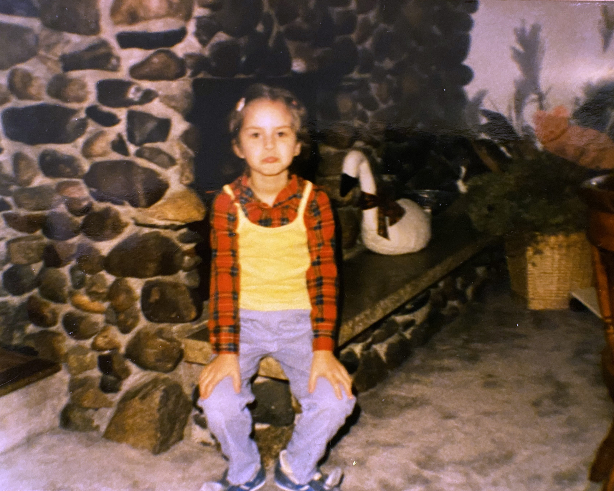 Nicole Rademacher, 1985